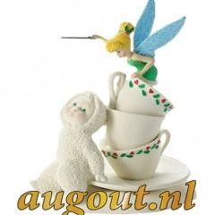4027562-augout-snowbabies-tinkerbell-tea-time