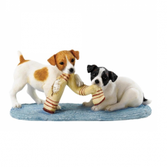 Figuren van honden