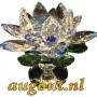 Lotusbloem-kristal-blauw