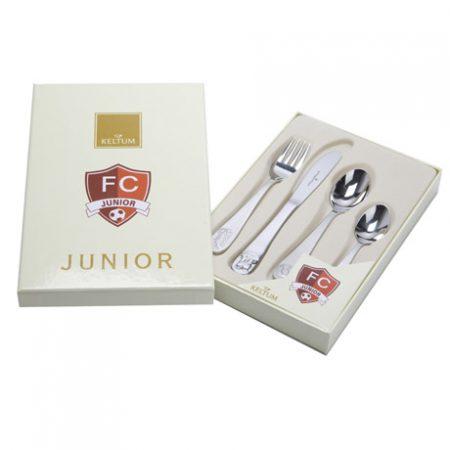 FC Junior kinderbestek - Keltum