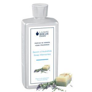 lampe-berger-soap-memories