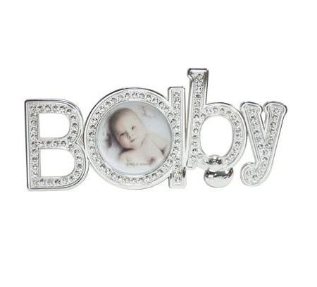 Baby-fotolijst