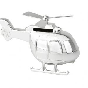 Helikopter-Spaarpot-