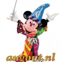 Mickey-Sorcerer
