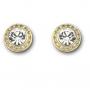 Angelic-oorstekers-Au-Goût-Exclusif-goud