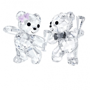 Kris Bear Party time-Swarovski