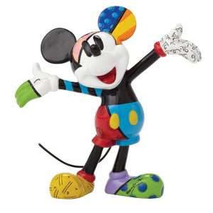 Mickey Mini Britto Disney