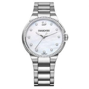 City White Bracelet Horloge - 5181635