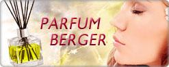 Au Goût Exclusif - Pafum Berger