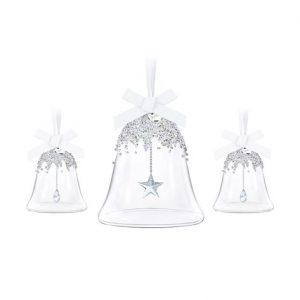 5223283-kerstklok-ornamenten-set