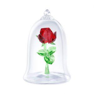 Belle en het beest - enchanted roos