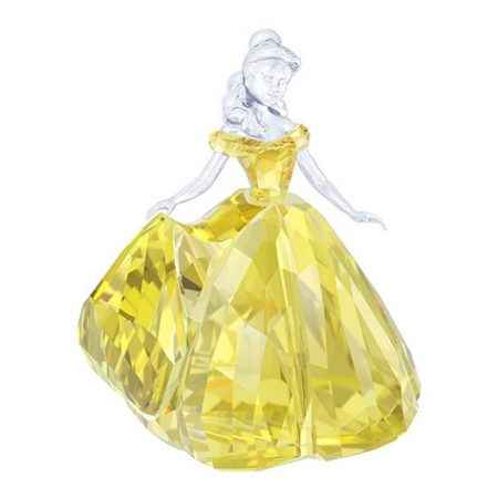 Limited Edition Belle