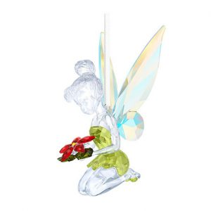 5135893 - tinkerbell christmas ornament