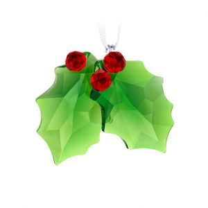 5286155 - holly ornament