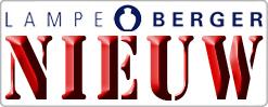 De nieuwe branders van het najaar 2016 van Lampe Berger, nu te koop bij Au Goût Exclusif!