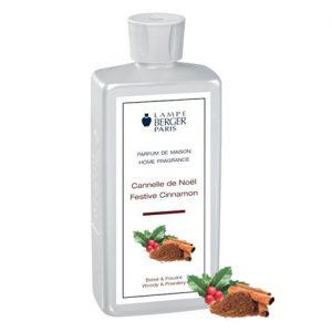 115358 Lampe Berger Parfum Festive Cinnamon