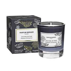 6335 Lampe Berger Limited Edition Geurkaars Festive Cinnamon