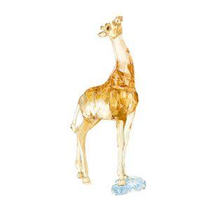 SCS 2018 Baby Giraf Swarovski - 5302151