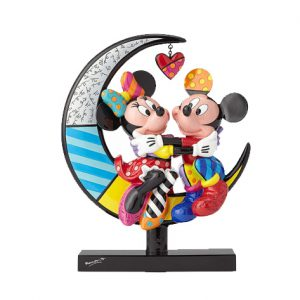 4059575 Mickey and Minnie on Moon