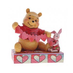 4059746 Handmade Valentines Winnie the pooh