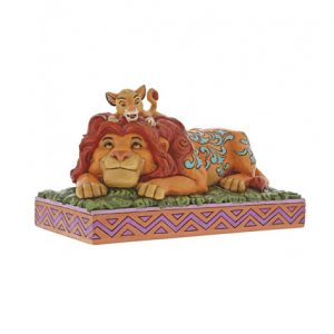 6000972 A Father's Pride (Simba & Mufasa)