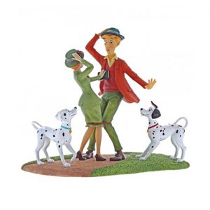 A29031 101 Dalmatiers Scene
