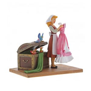 A29058 Cinderella Scene