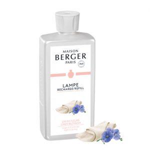 115186 Maison berger paris - linen blossom