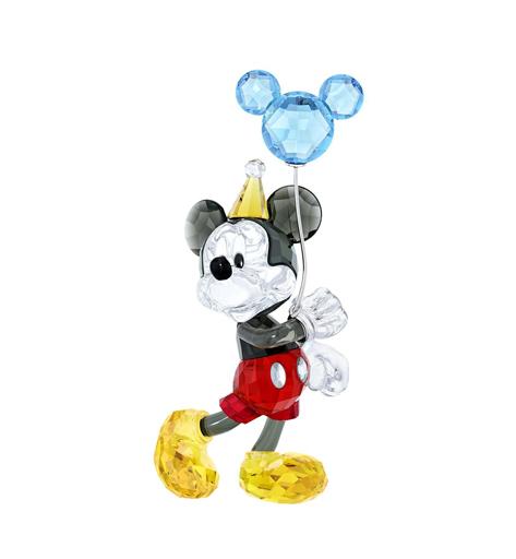 Mickey Mouse Viering Swarovski Au Gout Exclusif