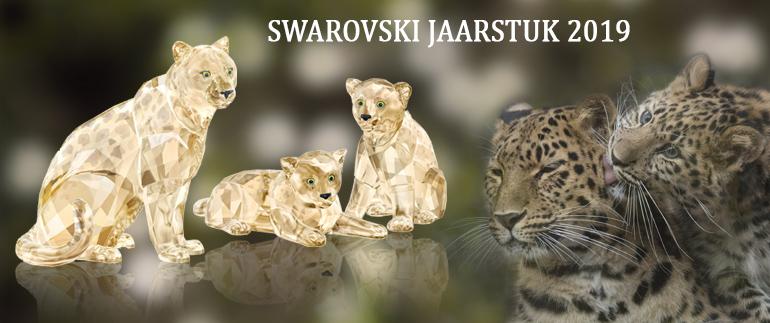 Swarovski-Jaarstuk-Amurleopard-Amoerpanter-Au-Goût-Exclusif-1